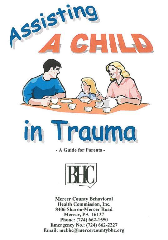 Assisting a Chile in Trauma